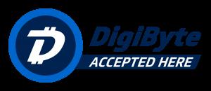 Betalen met DigiByte (DGB)